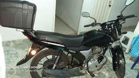 Moto YCZ 110 Yamaha