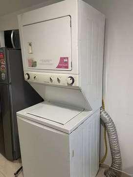 Vendo lavadora secadora Frigidaire