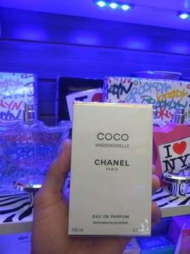 Perfume Coco Chanel segunda mano  Glorieta De Las Américas