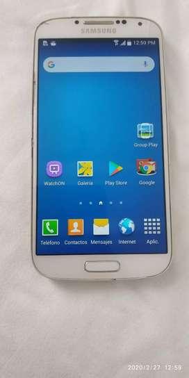 Samsung Galaxy S4 usado