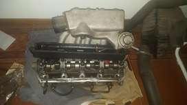 tapa de cilindro vw diesel 1.9   polo