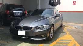 BMW 420 i excelente estado