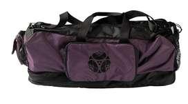 Bolso Doble Hugger Mugger Porta Mat Ashtanga Hatha Yoga XL