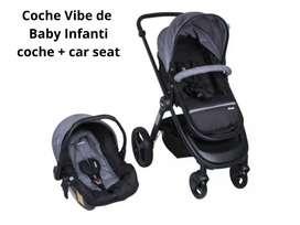 Venta de artículos y ropa de bebés