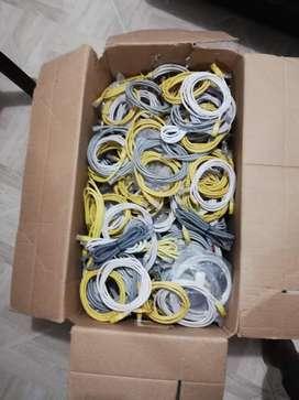 Venta de Cables Rj45/ Rj11/ HDMI/ RCA/