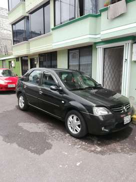 Vendo Renault Logan Dinamique