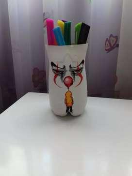 Macetero / Porta lápices