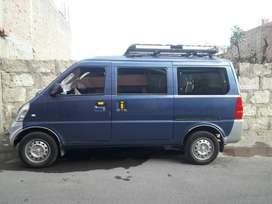 Minivan chevrolet N300