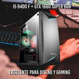Pc para Diseño y Gaming GAMA MEDIA TIRANDO A ALTA