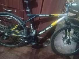 Bicicleta fire Bird cuadro aluminio r26