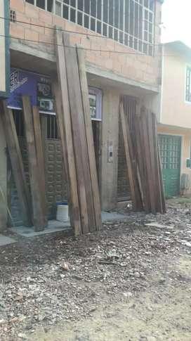 Venta de madera en zapan