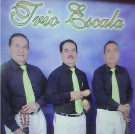 Trio Escala - Ibagué