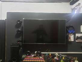 Tv LG 45 pulgadas Smart tv