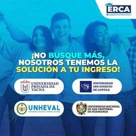 PREPARACIÓN PRE UNIVERSITARIA PARA TODAS LAS UNIVERSIDADES DEL PERÚ. LOCAL/100% EN VIVO/INTERACCIÓN EN TIEMPO REAL