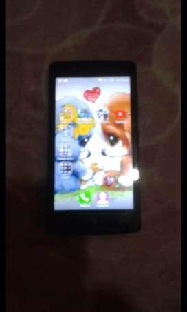 Venta de celular usado lenovoA2010