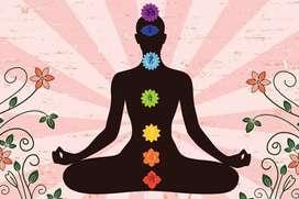 Armonización de los chakras con péndulo
