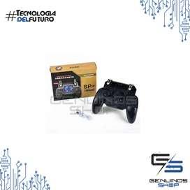 Celular Game Controller Sp+ Gatillo Power Joystick Control