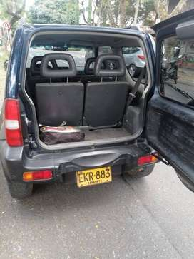 Se vende chevrolet jimmy modelo 2005 222