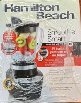 Licuadora Hamilton Beach Smoothie Smart
