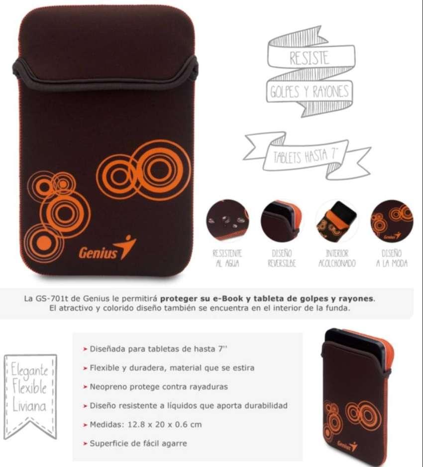 Forro Protector sleeve para tablet