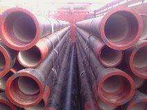 venta de tuberias hierro ductil sch 40