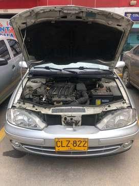 En venta Renault Megane Unique