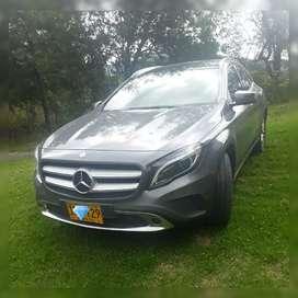 Mercedes Benz GLA 200 mod 2015
