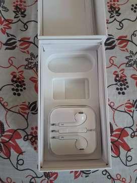 Audifonos iphone 6 sellados