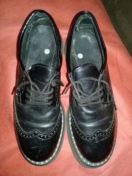 Zapatos39 40 Solo 2 Usos