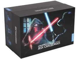 Vendo Lenovo Jedi Challenges