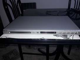 DVD PLAYER PHILIPS OFERTA 1500