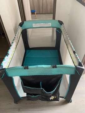 Corral para bebé unisex (ingenuity)