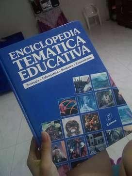 Enciclopedias marca Zamora