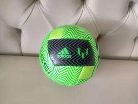 Balón fútbol Adidas #3 Green Messi