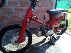 Guerrero Magic 110