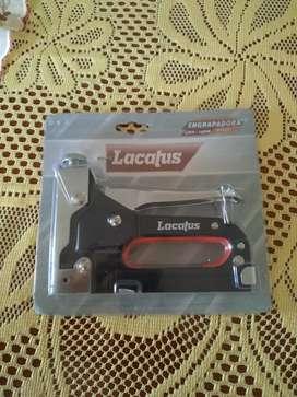 ENGRAPADORA LACATUS