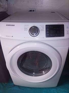 Secadora a gas Samsung 18 kg