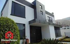 Casa en Pomasqui