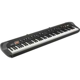 Korg SV1 88 StageVintage Piano 88 Teclas Fx Valvular