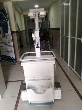 Equipo Rx rodante Siemens Polymovil plus 250MA