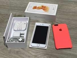 Iphone 6s de 64 gb en muy buen estado.