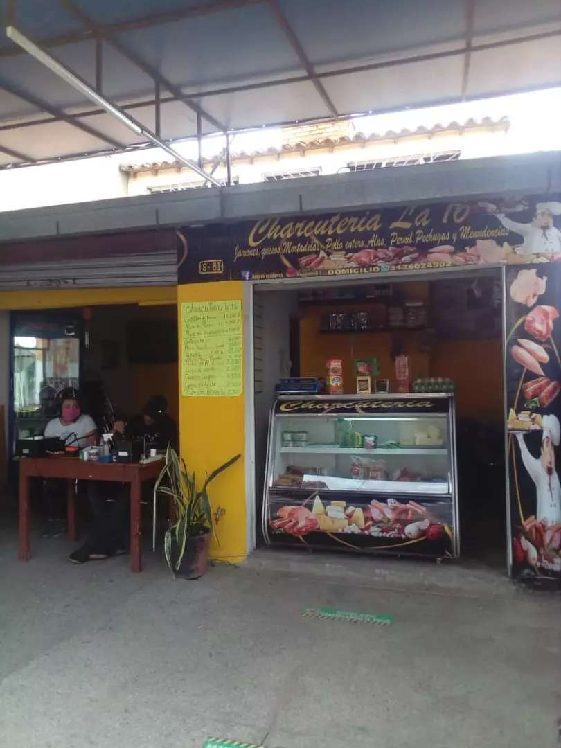 Restaurant y charcuteria 0