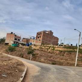 Se vende Lote Lebrija, Urbanización buena vista 6x12 m. Precio Negociable.