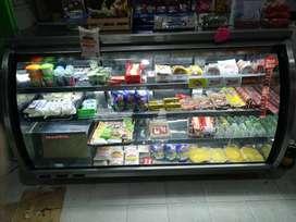 Venta de 1 congelador y 1 refrigerador