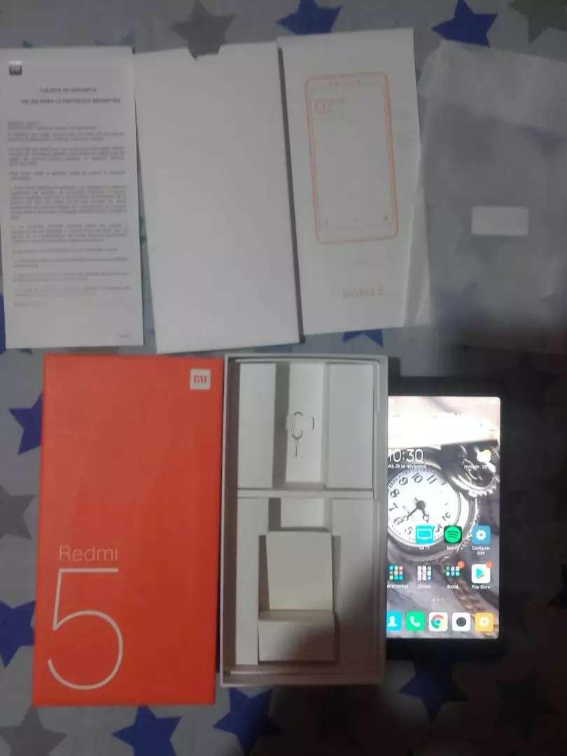 Xiaomi Redmi 5 0