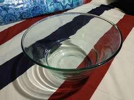 Recipiente Cristal Vidrio