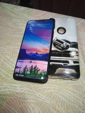 Vendo Huawei Y9 Prime de 128gb
