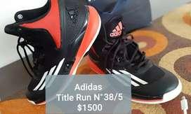 Zapatillas originales Nike-Adidas
