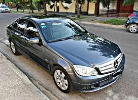 Mercedes Benz C200 blueefficiency cgi NUEVO