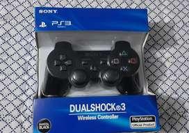 Control ps3 negro